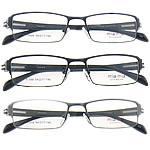 Eyewear Frames, Titan, with Rrëshirë, Shape Tjera, asnjë, asnjë, ngjyra të përziera, 30x130x140mm, 5PC/Shumë,  Shumë