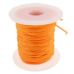 Cord najlon, portokall, 1.2mm, : 50Oborr,  PC