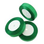 Grosgrain Ribbon, asnjë, asnjë, e gjelbër, 2cm, : 1250Oborr, 50PC/Shumë,  Shumë