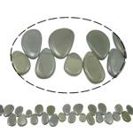 Beads lot Crystal, Kristal, colorful kromuar, asnjë, asnjë, 16-25mm, : 1mm, : 15.3Inç, 41PC/Fije floku,  15.3Inç,