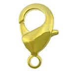 Kapje karavidhe tunxh, Shape Tjera, ngjyrë ari praruar, asnjë, asnjë, , nikel çojë \x26amp; kadmium falas, 9x15x3.50mm, : 2mm, 200PC/Shumë,  Shumë