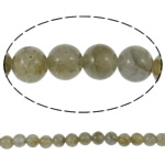 Beads Jade, Jade Xiuyan, Round, natyror, asnjë, 6mm, : 1mm, :16Inç, 5Fillesat/Shumë,  Shumë