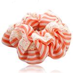 Elastike Hair, Silk pe, with Lidhëse, Lule, elastik, asnjë, asnjë, 90mm, 8PC/Shumë,  Shumë