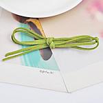 Kurrizit Lesh, e gjelbër, 3mm, : 1m, 100Fillesat/Shumë,  Shumë