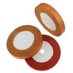Ribbon Sparkle, asnjë, asnjë, kuq pak portokalli, 1.3cm, :1250Oborr, 50PC/Shumë,  Shumë