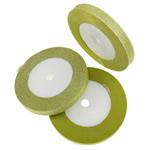 Ribbon Sparkle, asnjë, asnjë, i verdhë, 1cm, :1250Oborr, 50PC/Shumë,  Shumë