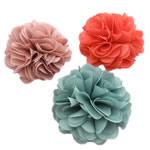 Lule, asnjë, asnjë, ngjyra të përziera, 60x60mm, 24PC/Shumë,  Shumë
