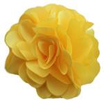 Leckë, Lule, asnjë, asnjë, i verdhë, 86x86mm, 50PC/Shumë,  Shumë