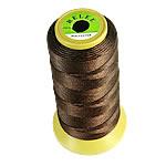 Thread najlon, Najloni, Shape Tjera, pa elastik, asnjë, ngjyrë kafe, 0.25mm, :700m, 10PC/Shumë,  Shumë
