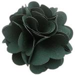 Leckë, Lule, asnjë, asnjë, jeshile të thellë, 75x75mm, 60PC/Shumë,  Shumë