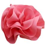 Saten Ribbon, asnjë, asnjë, dritë e kuqe, 75x75mm, 40PC/Shumë,  Shumë
