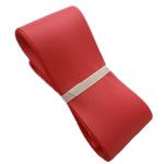 Saten Ribbon, asnjë, asnjë, tulla të kuqe, 38mm, 100m/Shumë,  Shumë