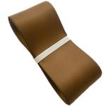 Saten Ribbon, asnjë, asnjë, ngjyrë kafe, 38mm, 100m/Shumë,  Shumë