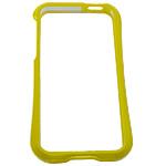 Cover Mobile Phone, Drejtkëndësh, asnjë, për 5g, i verdhë, 70x130x9.50mm, 20PC/Shumë,  Shumë