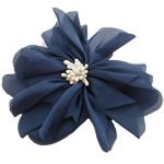 with Plastike Pearl, Lule, asnjë, asnjë, blu të errët, 130x130mm, 24PC/Shumë,  Shumë