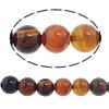 Natürliche traumhafte Achat Perlen, Traumhafter Achat, rund, 6mm, Bohrung:ca. 1.2-1.5mm, Länge:ca. 15.5 ZollInch, 20SträngeStrang/Menge, verkauft von Menge