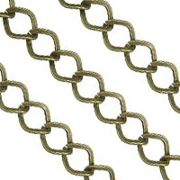 Iron Rhombus Chain