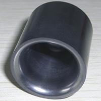 Graphit Schmelztiegel, Zylinder, schwarz, 26x26mm, Innendurchmesser:ca. 22mm, 10PCs/Menge, verkauft von Menge