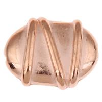 Acryl Schmuck Perlen, flachoval, originale Farbe, 22x17x6mm, Bohrung:ca. 1mm, ca. 355PCs/Tasche, verkauft von Tasche
