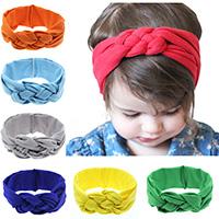 Baumwolle Schweißband, elastisch & für Kinder, keine, 200x65mm, verkauft per ca. 15 ZollInch Strang