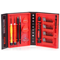 Kunststoff Handy Reparatur Werkzeug Set, mit Edelstahl, 121mm,116mm,233mm, verkauft von setzen