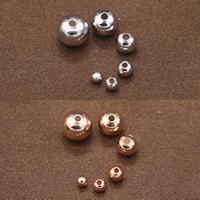 925 Sterling Silber Perle, plattiert, verschiedene Größen vorhanden, keine, frei von Nickel, Blei & Kadmium, verkauft von Tasche
