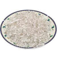 Natürliche klare Quarz Perlen, Klarer Quarz, Klumpen, kein Loch, 3-10mm, ca. 1000PCs/kg, verkauft von kg