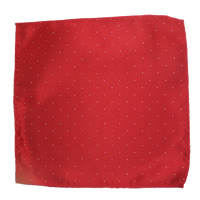 Polyester Rechteck, für den Menschen, keine, 20x20cm, 5PCs/Tasche, verkauft von Tasche