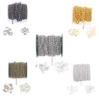 Eisen gemischt, mit Kunststoffspule, plattiert, verschiedene Größen vorhanden, keine, frei von Blei & Kadmium, verkauft von Tasche
