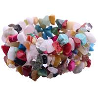 Regenbogen-Stein Armband, für Frau, frei von Blei & Kadmium, 170mm, verkauft per ca. 6.5 ZollInch Strang