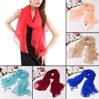 Schal und Umschlagtuch, keine, 100x200cm, verkauft von Strang
