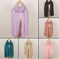 Polyester Schal und Umschlagtuch, keine, 195x90cm, verkauft von Strang