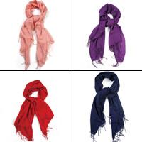 Schal und Umschlagtuch, keine, 175x65cm, verkauft von Strang
