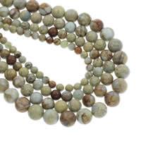 Perle, rund, verschiedene Größen vorhanden, verkauft per ca. 15 ZollInch Strang