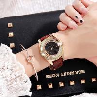 Damen Armbanduhr, mit Glas & Edelstahl & Zinklegierung, plattiert, für Frau, keine, 40x14mm, Länge:ca. 8 ZollInch, verkauft von PC