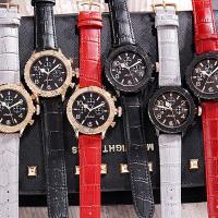 Damen Armbanduhr, mit Glas & Edelstahl & Zinklegierung, plattiert, für Frau, keine, 48x13mm, Länge:ca. 8 ZollInch, verkauft von PC