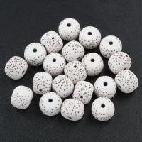 Acryl Schmuck Perlen, Rondell, verschiedene Größen vorhanden, keine, Bohrung:ca. 1mm, verkauft von Tasche