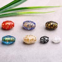 Lampwork Perle, handgemacht, verschiedene Größen vorhanden, Bohrung:ca. 2mm, verkauft von PC