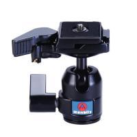 Stativ Einbeinstativ Zubehör Kugelkopf Schnellwechselplatte , Aluminiumlegierung, mit Kunststoff, 25x80mm, 38x38mm, verkauft von PC