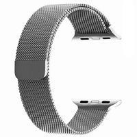 Uhrenarmbänder, 316 L Edelstahl, plattiert, verschiedene Größen vorhanden, keine, verkauft von PC