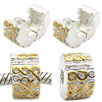 Zinc Alloy European Clip
